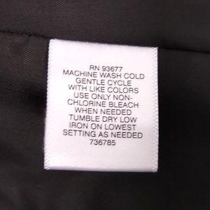 Liz Claiborne Skirts - Liz Claiborne Woman Skirt Plus Size 20W Black